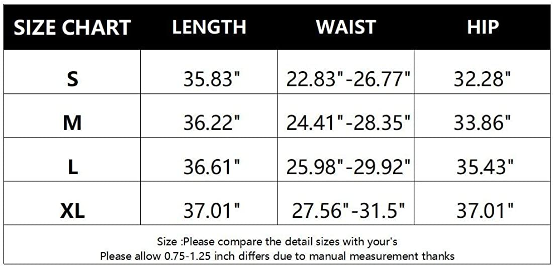 EDSTAR Printed Yoga Pants High Waist Workout Leggings Athletic Tummy Control Running Pants for Women
