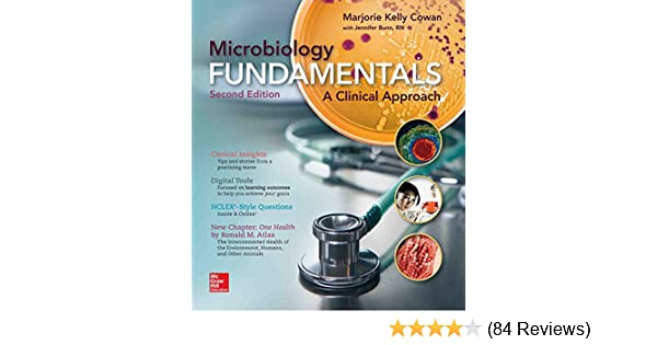 Ebook online access for microbiology fundamentals a clinical ebook online access for microbiology fundamentals a clinical approach 2 marjorie kelly cowan amazon fandeluxe Image collections