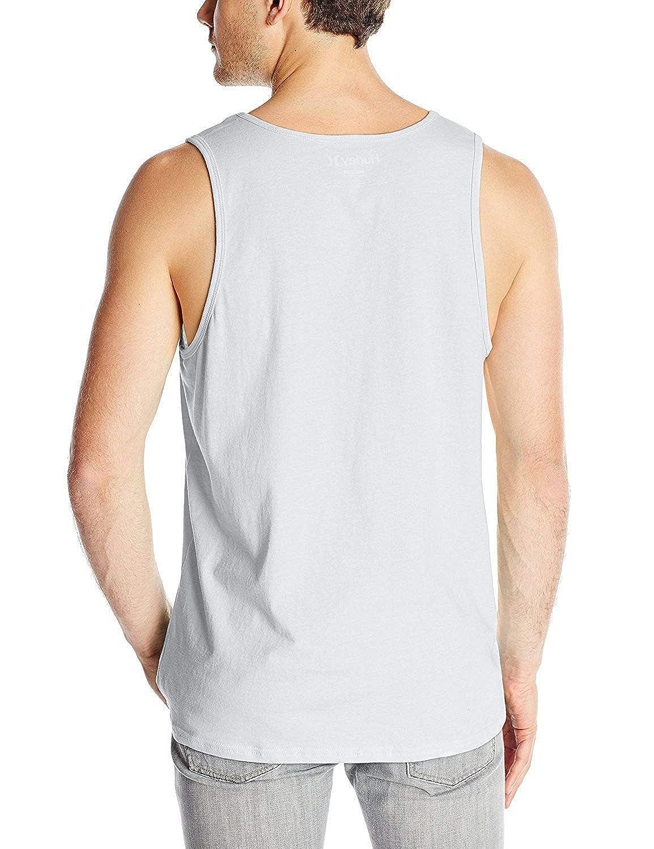 YLJIA Men Sneaky Ca Fashion Outdoor Black Shirt Tank Tops