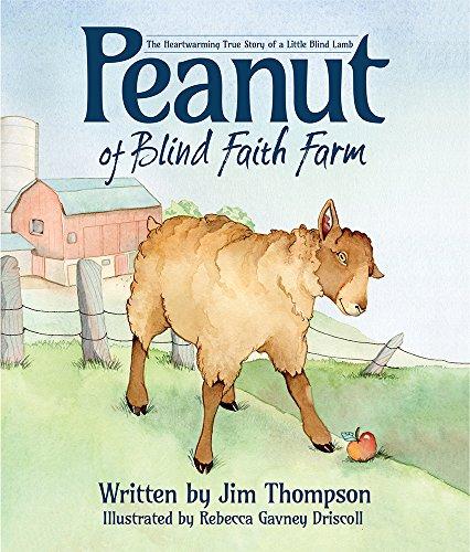Farms Peanut - Peanut of Blind Faith Farm
