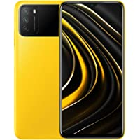 Xiaomi Poco M3 128Gb 4Gb Amarillo