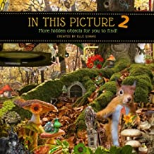 In This Picture 2 - More Hidden Objects for You to Find!