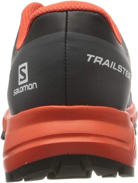 Salomon Trailster 2, Zapatillas de Trail Running para Hombre ...