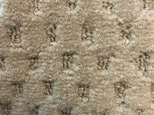 32 oz. Pontoon Boat Carpet - 8.5' Wide x Various Lengths (Choose Your Color!) (Sand, 8.5' x 10') - Marine Grade Carpet