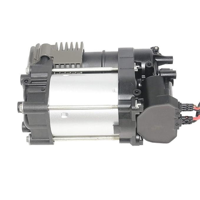 Airmatic 7P0616006 7P0698007 - Compresor de aire: Amazon.es: Coche y moto
