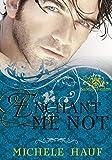 Enchant Me Not (The Saint-Sylvestres Book 3)