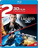 I Robot / Jumper Double Feature Blu-ray 3d