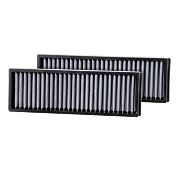 VF3007 Replacement K/&N Cabin Air Filter Fits 2006-2010 Dodge Charger 5.7L