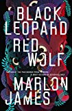 Image of Black Leopard, Red Wolf (The Dark Star Trilogy)
