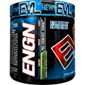 Evlution Nutrition ENGN Pre-workout, 30 Servings, Intense Pre-Workout Powder for Increased Energy, Power, and Focus (Cherry Limeade) Pikatropin-Free