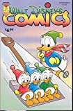 Walt Disney's Comics & Stories #662 (Walt Disney's Comics and Stories (Graphic Novels)) (No. 662)