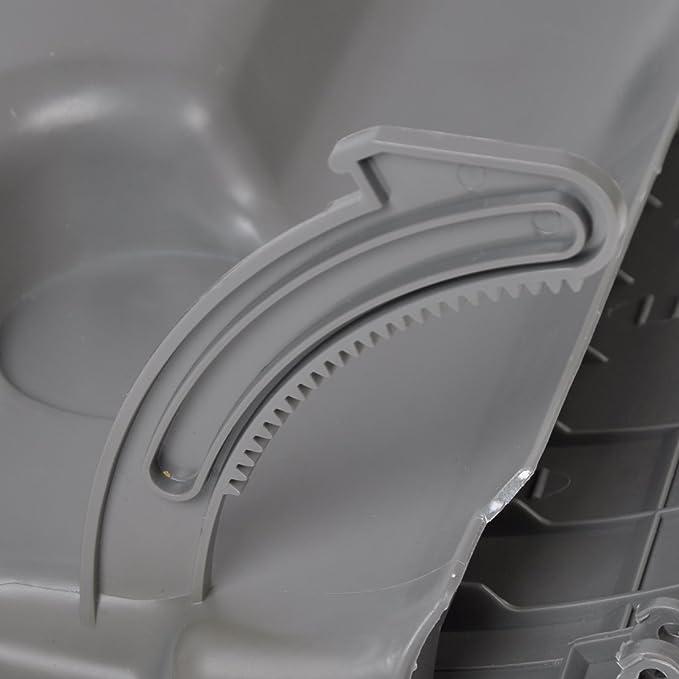 Autoaufbewahrung Handschuhfach Schublade Deckel f/ür VW 1998-2005 Passat B5-Beige