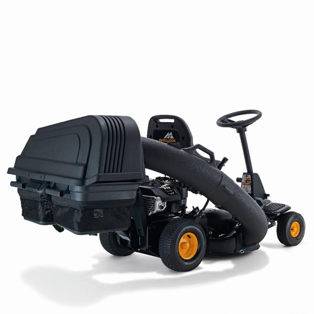 McCulloch 00096-07.100.29  Grasfangbox 150 L, für MowCart 66, TRO054