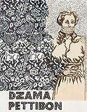 img - for Dzama/Pettibon book / textbook / text book