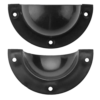 Brybelly Universal Entry Dishes for Standard Foosball Tables (Pack of 2) : Sports & Outdoors