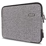 Image of Inateck Universal 13-13.3 Inch Laptop Sleeve Case Bag for 13-Inch Laptop/ Ultrabook/ Notebook/ Netbook/ MacBook, Gray