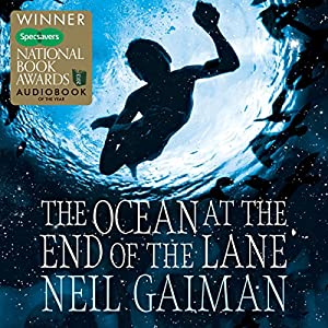 FREE SAMPLE - The Ocean at the End of the Lane Audiobook