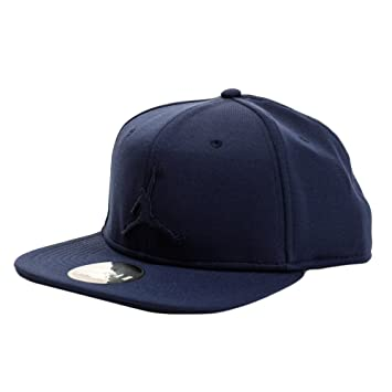 926c3649534eba ... new zealand nike jordan cap jumpman snapback blue blue size adjustable  76ef6 aa2a1