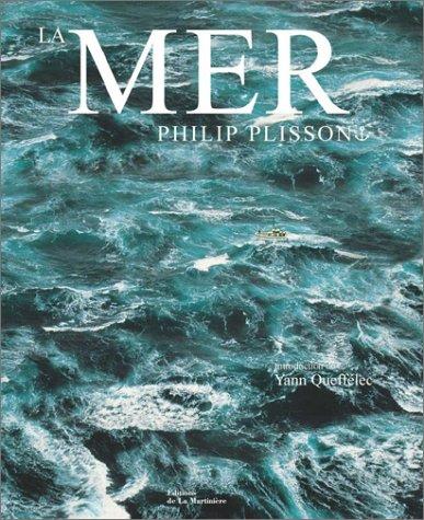 La Mer por Philip Plisson