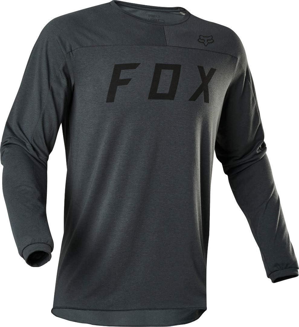 Blk Only Black M Fox Legion Dr Poxy Jersey
