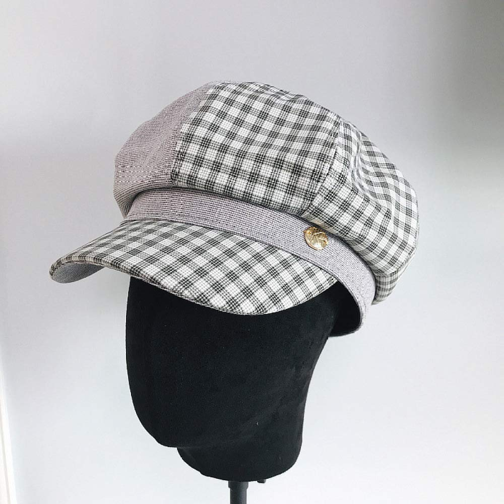 sdssup Lengua a Cuadros Que combina con el Sombrero de lengüeta de ...