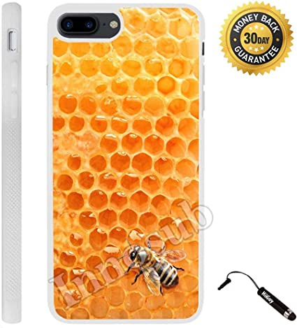 Honeycomb iPhone 7 Cover You Must Grab for Your iPhone