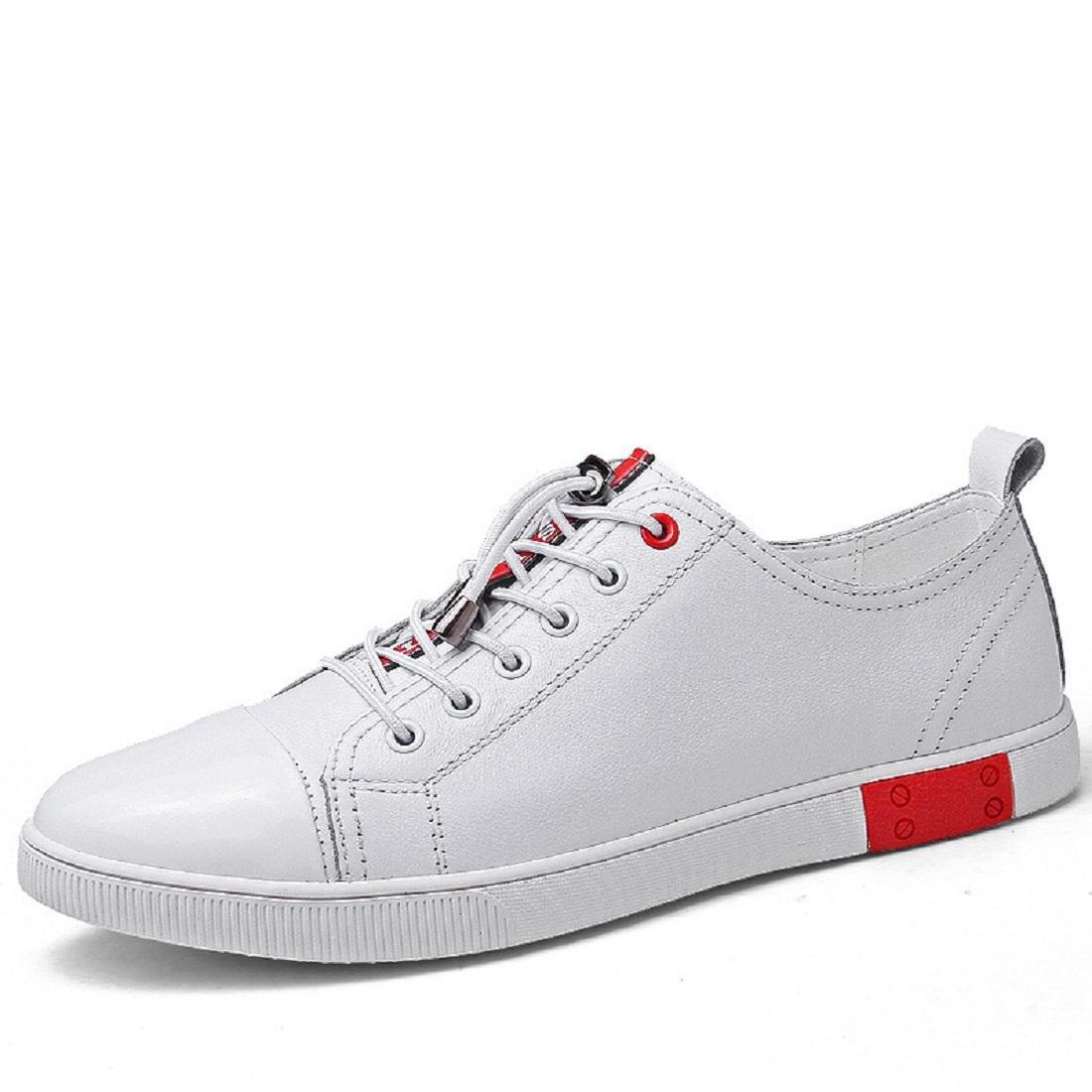 Herren Mode Flache Schuhe Licht Atmungsaktiv Lässige Schuhe Rutschfest Ausbilder EUR GRÖSSE 38-44