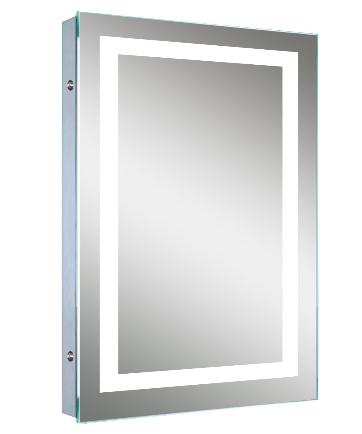 Bathroom mirrors with led lights - Bathroom Mirrors With Led Lights 14