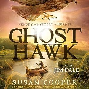 Ghost Hawk Audiobook