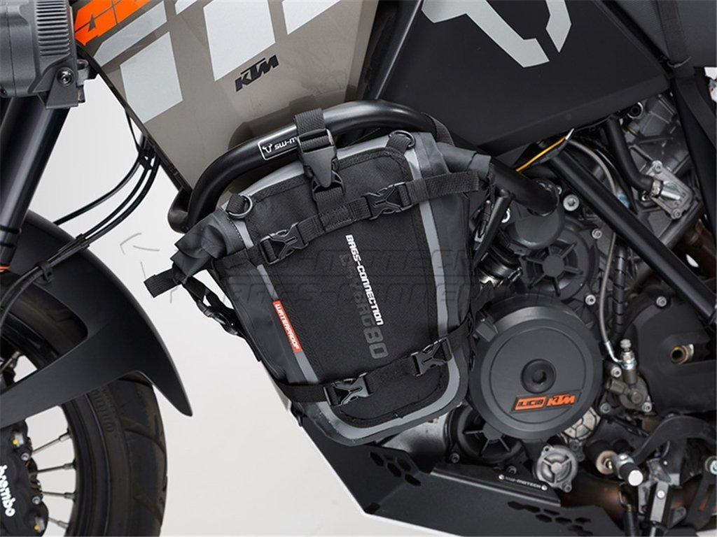 SW-MOTECH Bags-Connection Drybag 80 Tank/Tailbag 8-Liter Dry Bag BC.WPB.00.010.10001