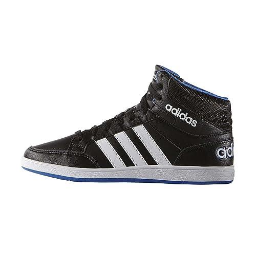 zapatillas adidas hoops hombre