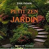 Le petit zen du jardin