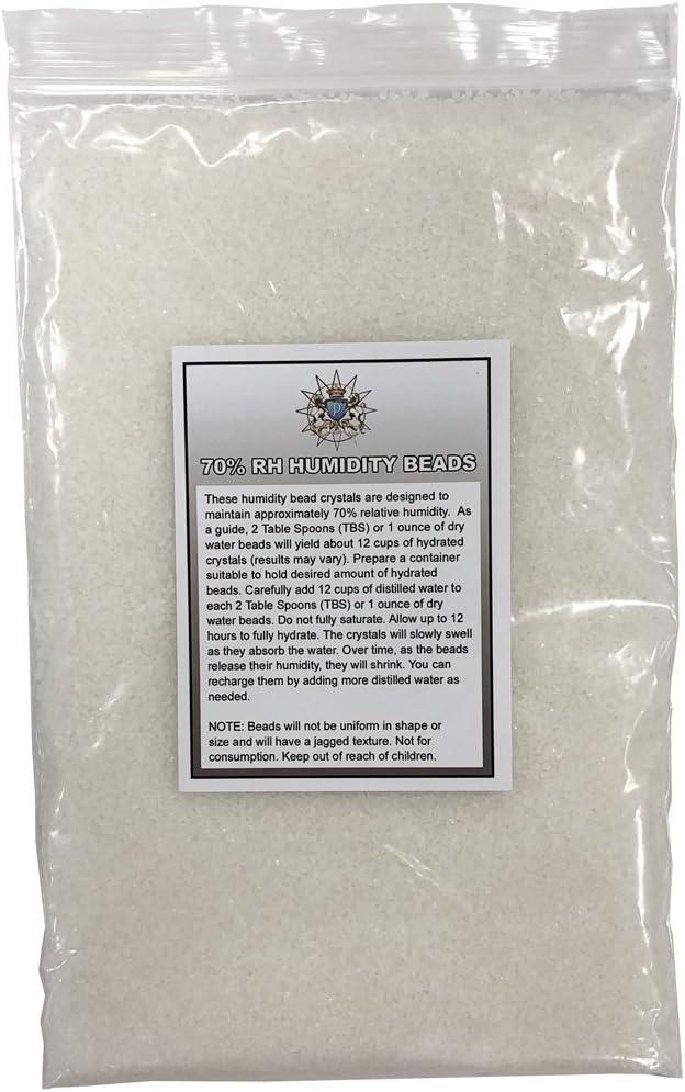 1//2 LB Bag Prestige Import Group Humidity Beads
