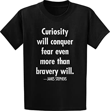 Amazoncom Threads Of Doubt James Stephens Curiosity Will Conquer