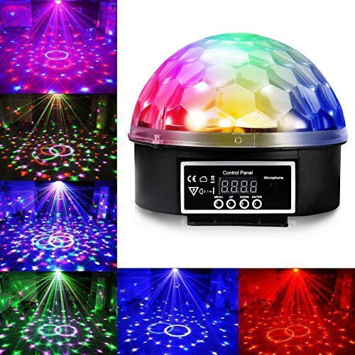 Laser Led Club Lighting - 5