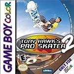 Tony Hawk's Pro Skater 2 - Game Boy C...
