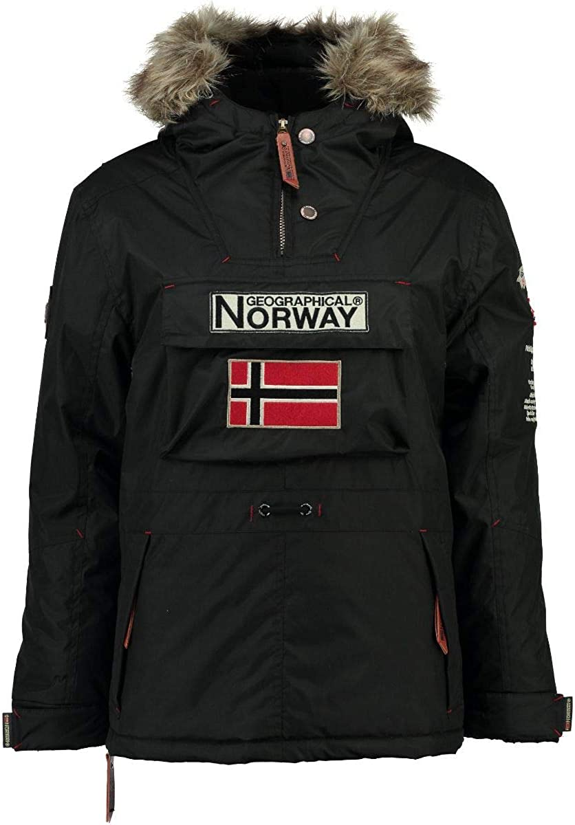 Geographical Norway Parka Hombre Boomerang