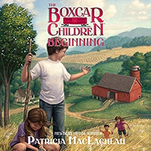 The Boxcar Children Beginning Audiobook