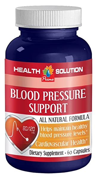 Amazon.com: Ajo pastillas – presión arterial de proteger y ...