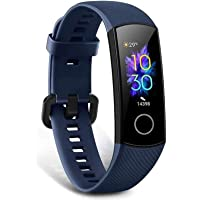 HONOR Band 5 smartwatch,Pulsera de Actividad Inteligente Reloj Impermeable IP68…