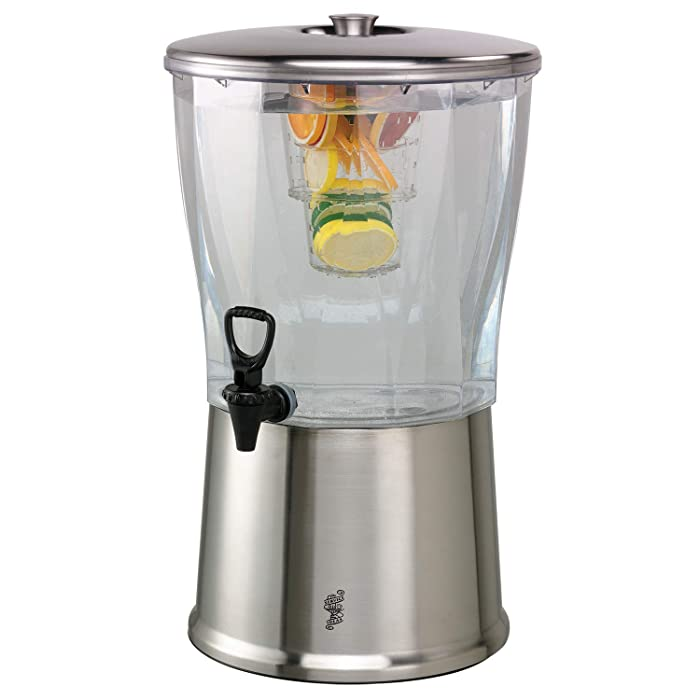 Top 10 Polyethylene Round Beverage Dispenser