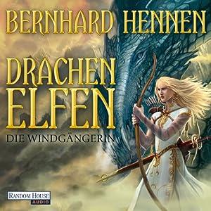 Die Windgängerin (Drachenelfen 2) Audiobook