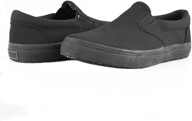 Townforst Sandy Slip Resistant Black
