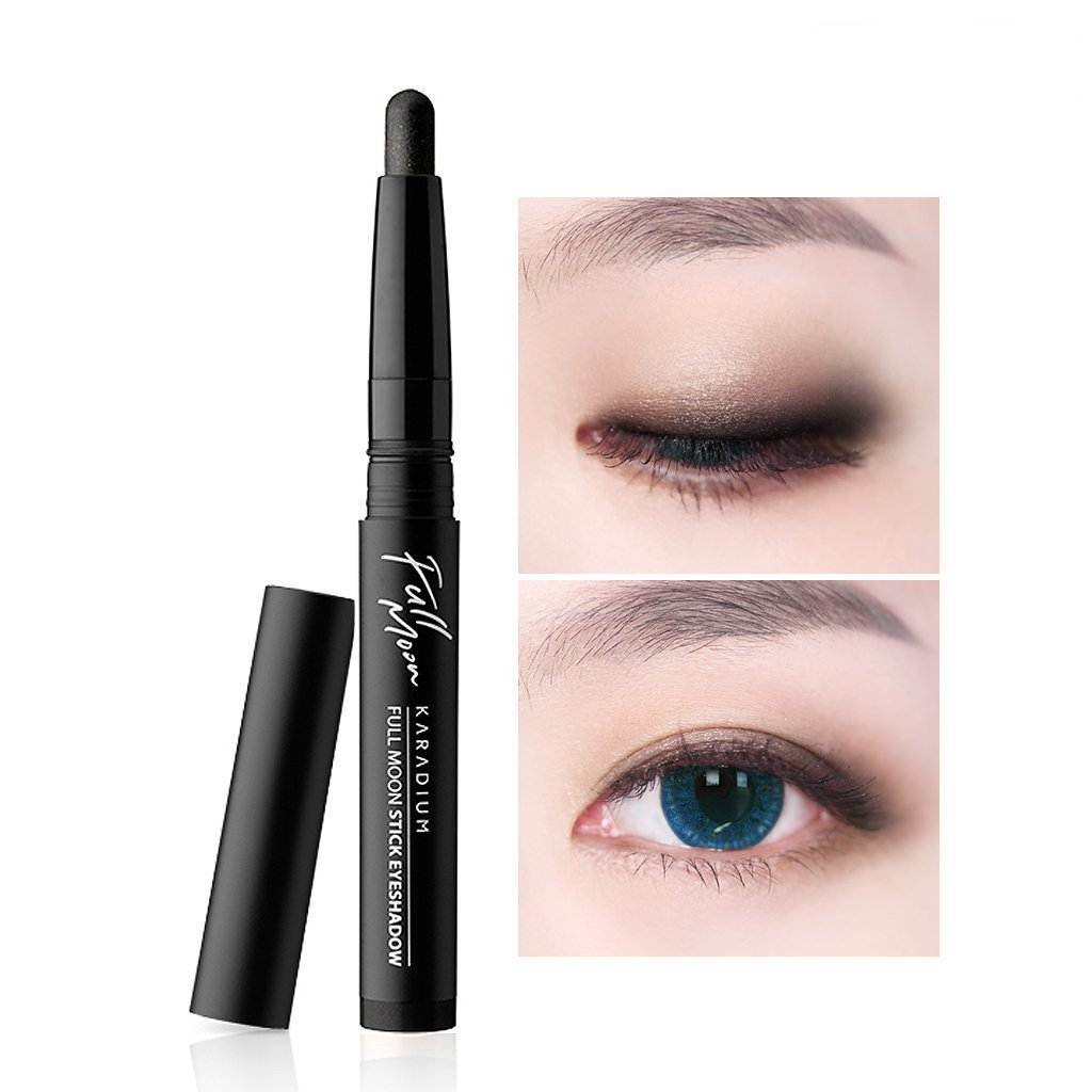 [KARADIUM] Fullmoon Stick Eye Shadow 1.4g - 6 Colors/Daily Eye Makeup (#6 Summer Night) by KARADIUM (Image #1)