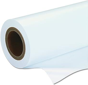 """24/"""" x 100/' Roll Epson S042081 Premium Luster Photo Inkjet Paper"""