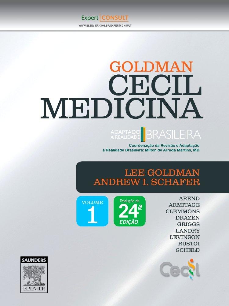 Download Goldman Cecil Medicina - 2 Volumes pdf