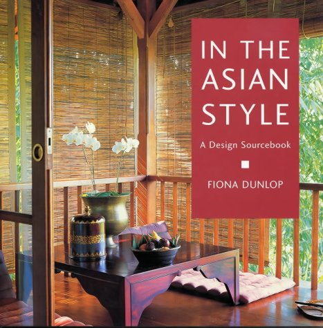 Download In the Asian Style: A Design Sourcebook ebook