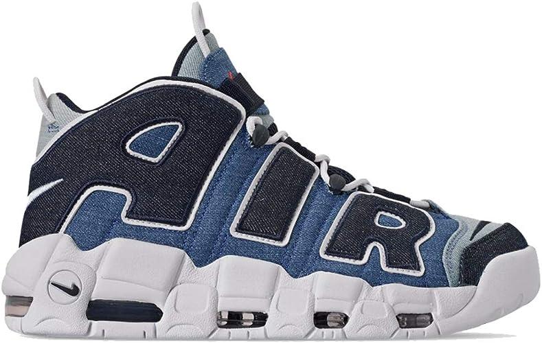 Nike Air More Uptempo 96 Qs Herren Cj6125 100: