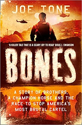 Bones: A Story of Brothers, a Champion Horse and the Race to ...