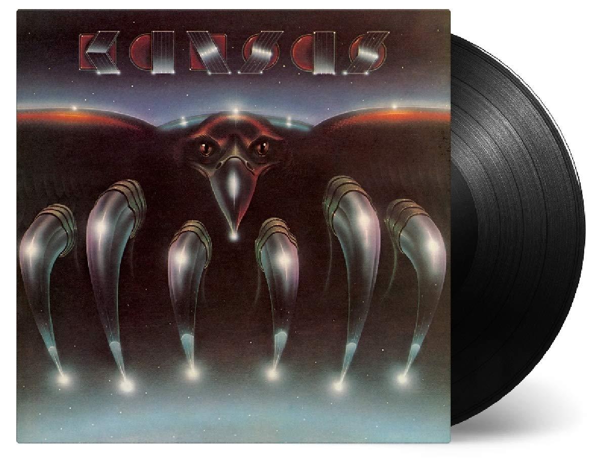 Vinilo : Kansas - Songs For America (Holland - Import)